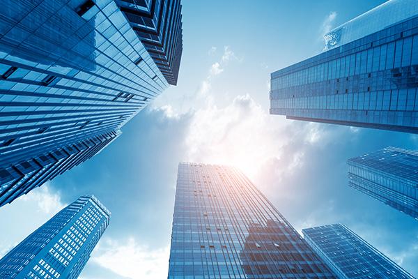 5月银行业金融机构境内总负债同比增长6.8%